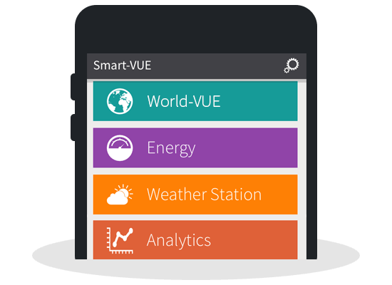 Smart Buildings - Smart-VUE
